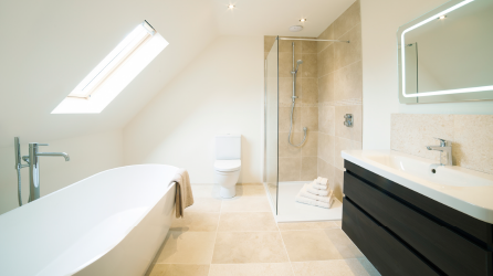 Bathroom Installations Bolton